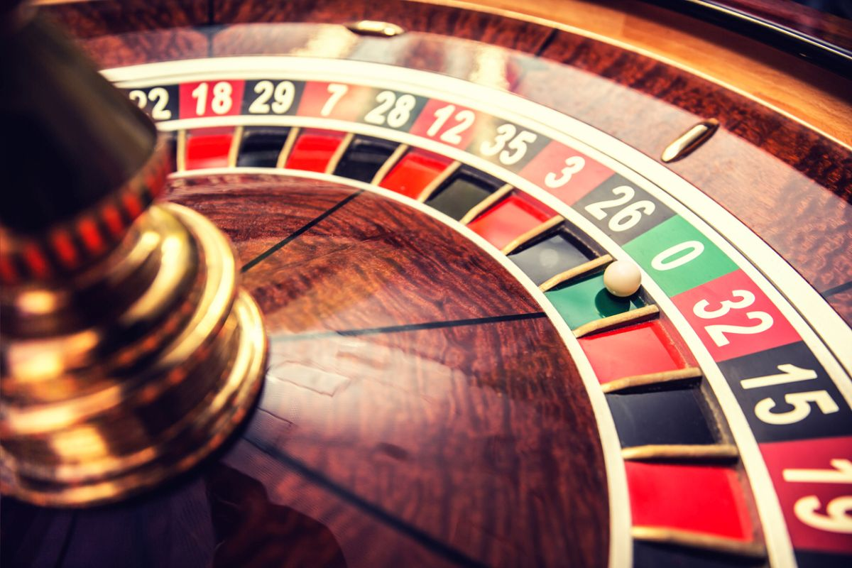 Casino Gamings For Enjoyable Fantastic Incomes