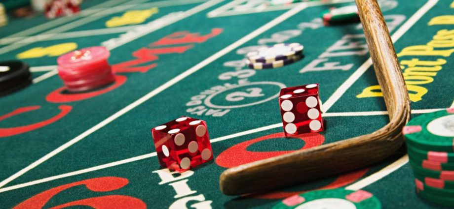 Online Casino Wagering Genuine