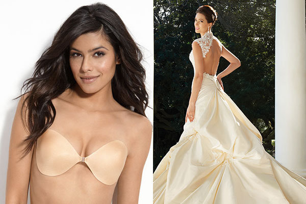How To Look Excellent In A Bustier Wedding Celebration Dress?