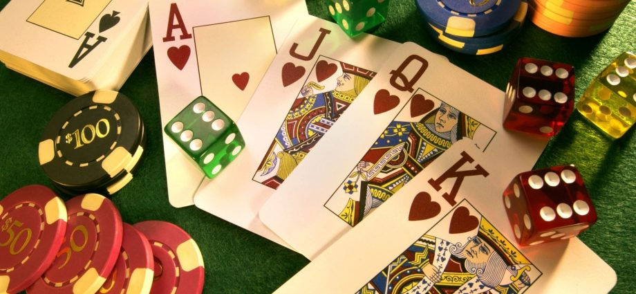 The Secret Background Of Gambling Game