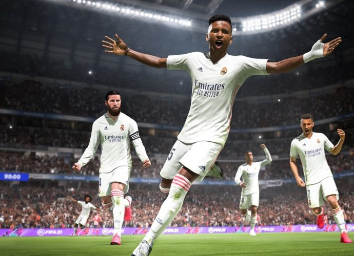 FUT 21: The OfficialExpels a Player for Life for Racist