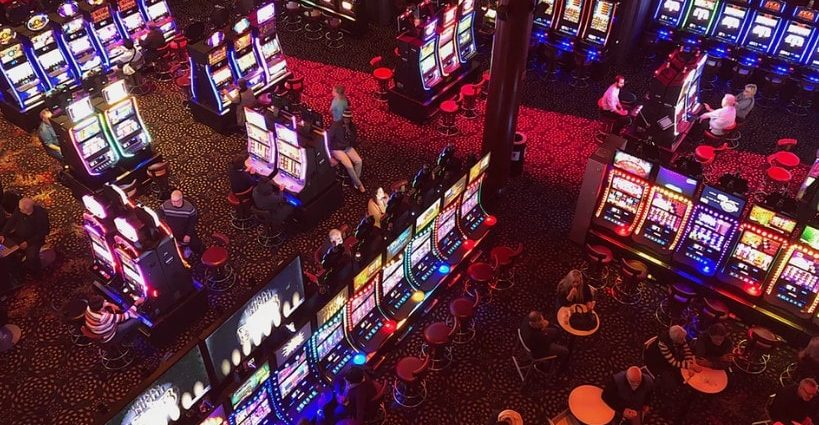 Casino That Is What Experts Do