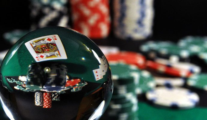 Why Gambling Is Not Any Buddy To Little Enterprise