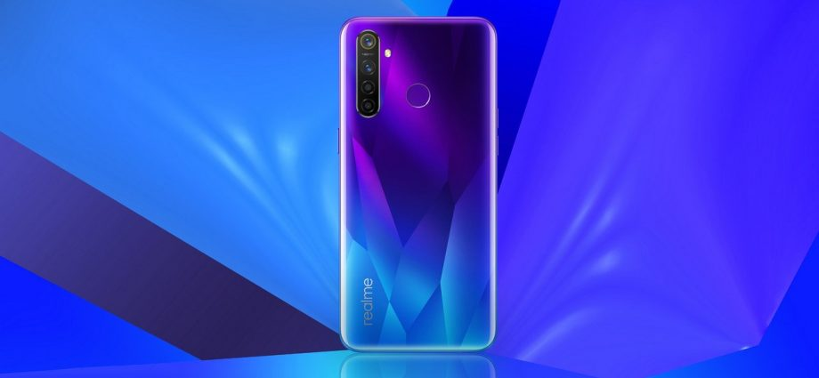 Structure Relationships With Realme 5 pro-Pro