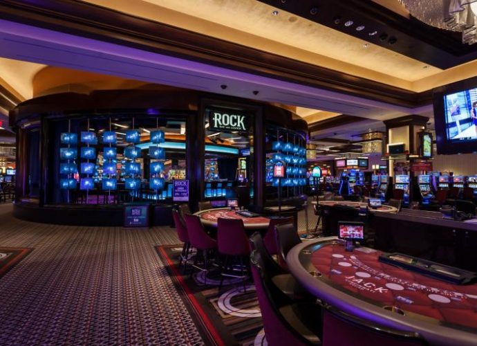 Open The Gates For Gambling By Using These Simple Ideas