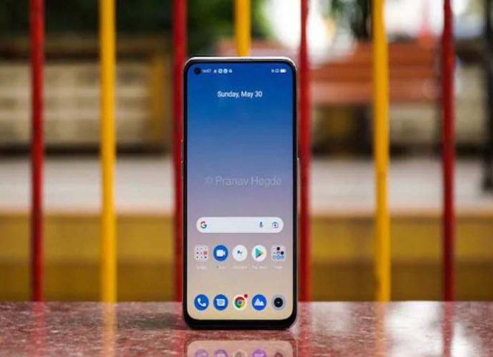 Realme X7 Max 5G And Isn't Difficult You Suppose