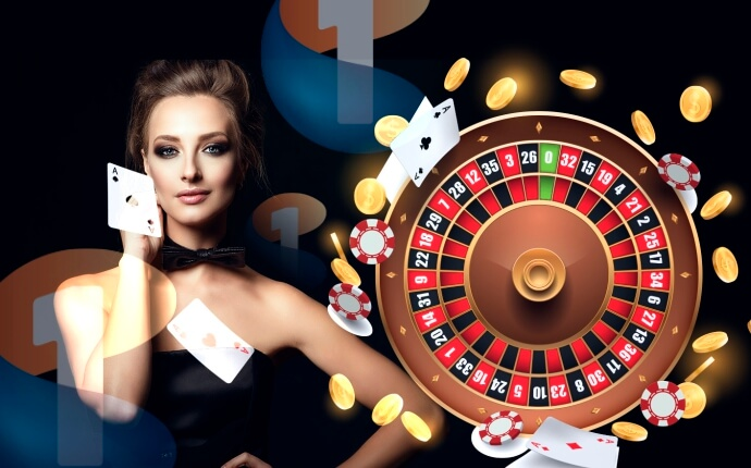 Gambling And Love Have Five Things In Frequent