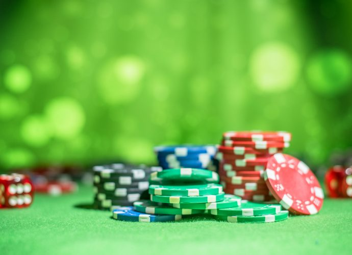 Days To Bettering HowHow You Online Casino