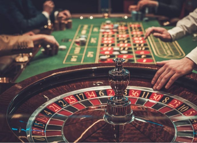 Ten Facebook Pages To Comply with About Casino