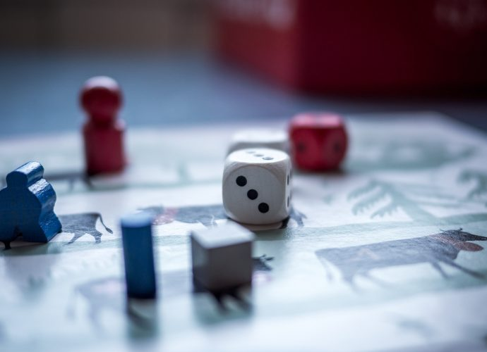 Learn how to Win Patrons And Affect Sales with Gambling Betting