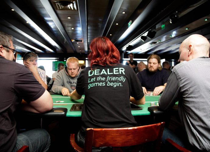 You Are Welcome. Here Are 8 Noteworthy Tips On Casino