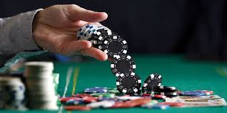 Three No Price Ways To Get More With Gambling