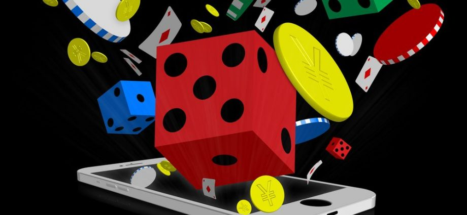 Three Methods To Have A Extra Interesting Poker Casino