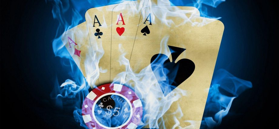 One Person Concerned About Online Casino
