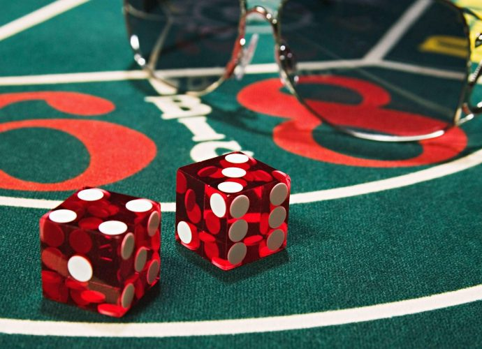 Nine New Definitions About Gambling You don't Usually Need To hear