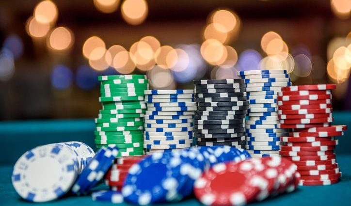 Four Reasons Your Casino Shouldn't be What It