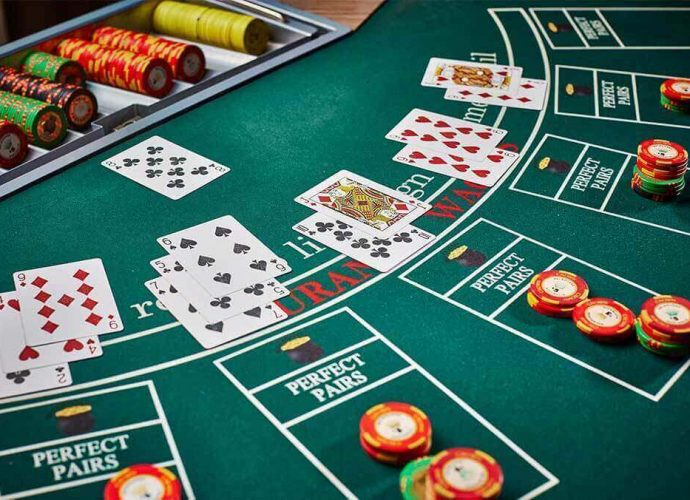Never Lose Your Online Casino Again