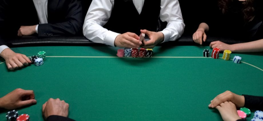 What Everybody Is Stating Around Gambling Tips Is Dead Incorrect