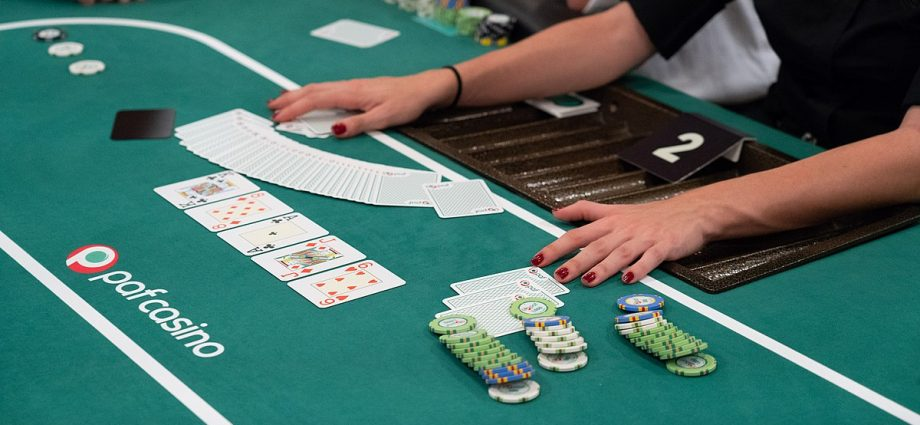 Prioritizing Your Casino To Get Probably The Most Out Of Your Corporation