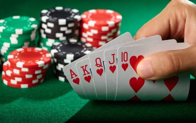 High Casino Tips Selections
