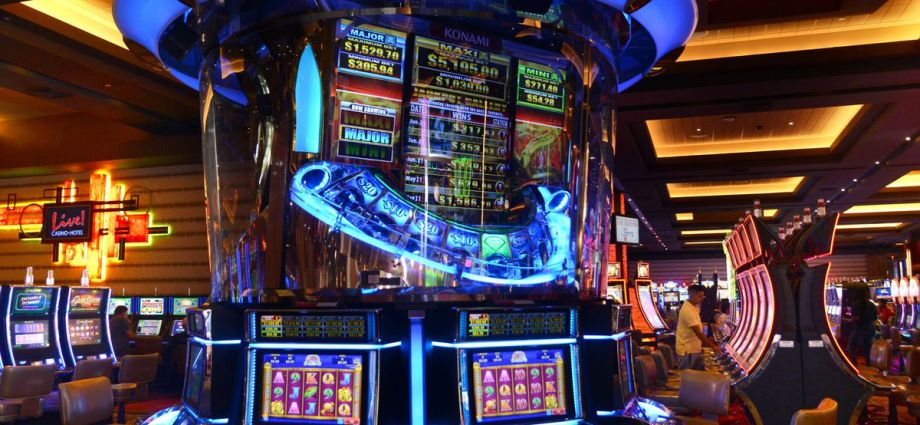 How I Received Began With Gambling?