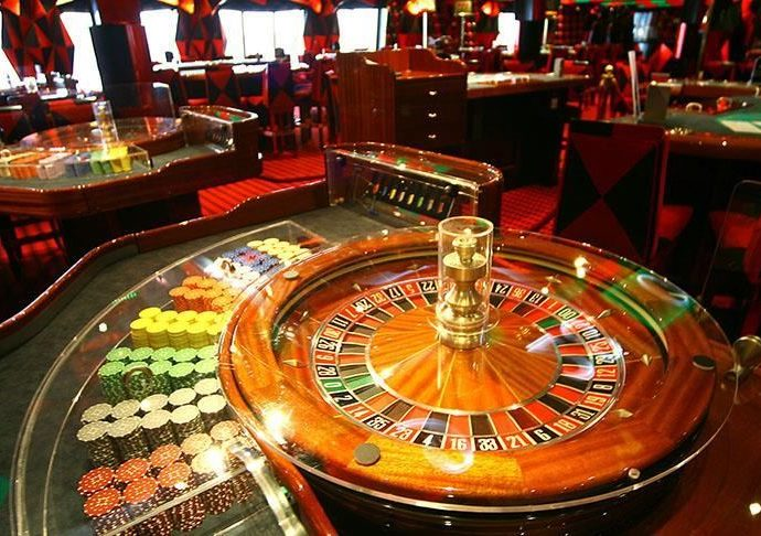 Online Casino Existing Game