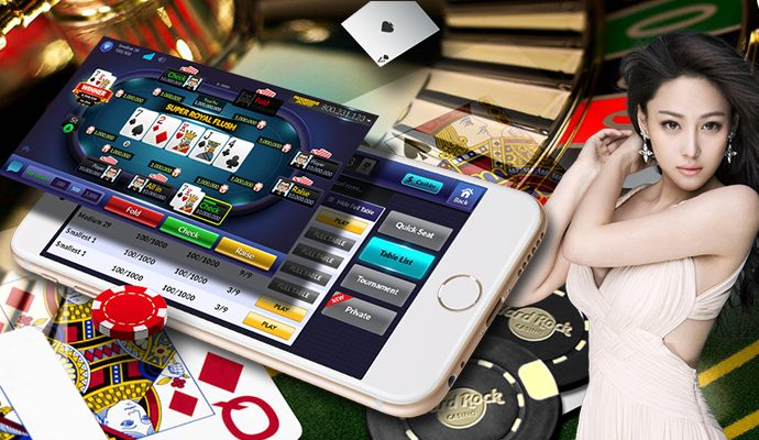 What's Casino and how Does It Work?