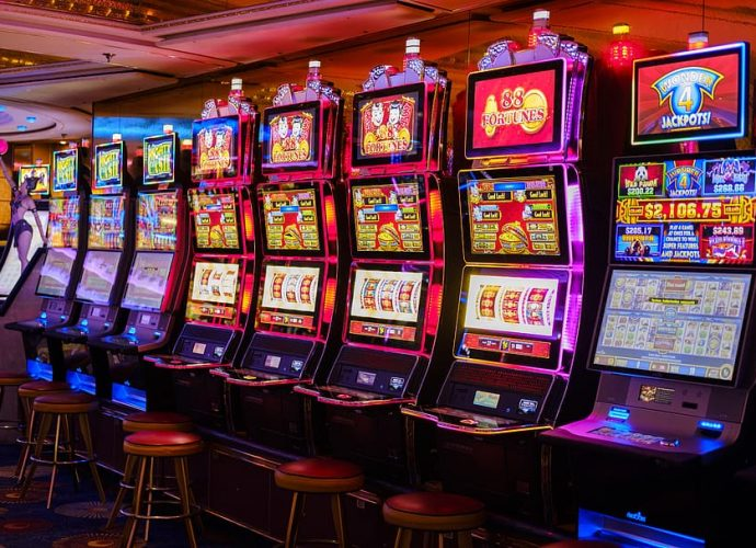 Gambling You Probably Haven't Thought About Or Thought About