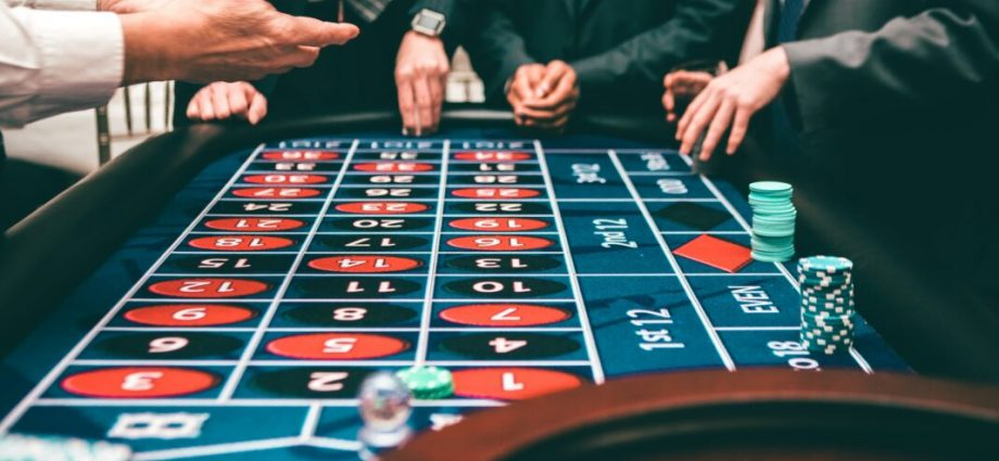 Casino: Are You Ready For A Good Factor
