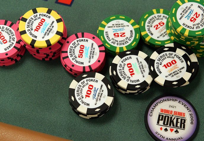 Questions And Solutions To Online Gambling
