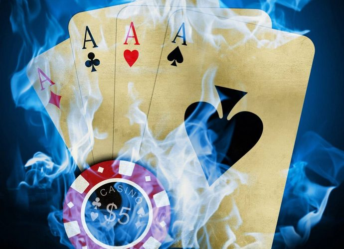 Nevada Online Online Poker - Lawful Nevada Online Poker Sites