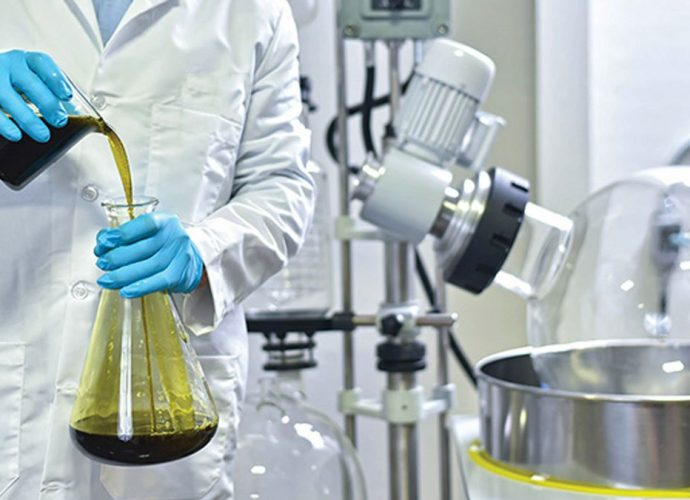 Factors To Love The New CBD manufacturing