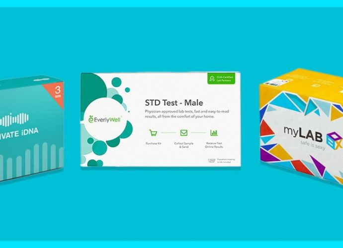 Std Test Kit Is Essential To Your Enterprise