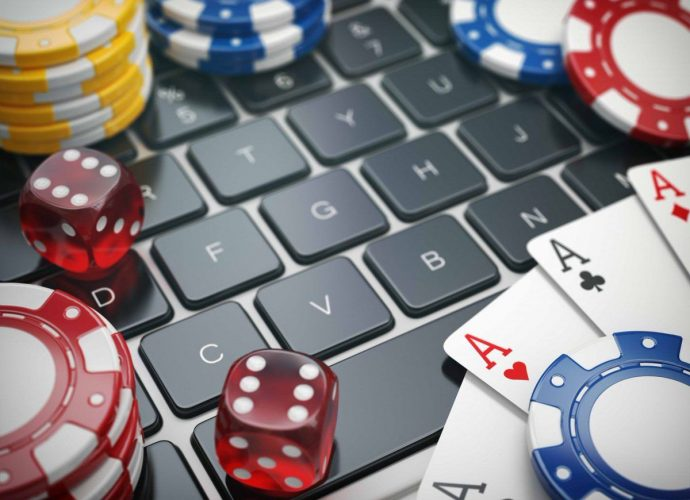 Revolutionize Your Online Gambling
