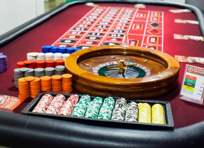 What Should You Provide For Quick Bitcoin Gambling Establishment
