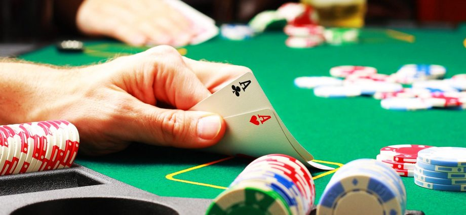 The Do and Of Gambling