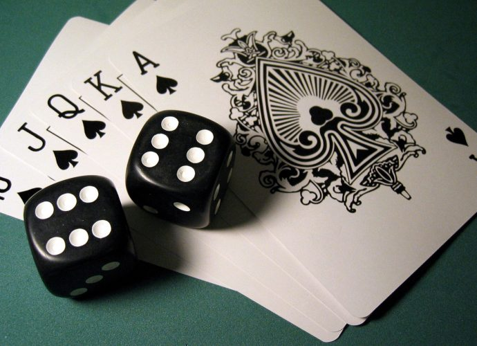 Casino - Pay Attention To These 10 Signals