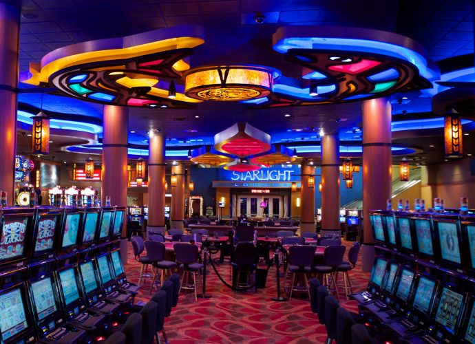 Can You Find Online Casino