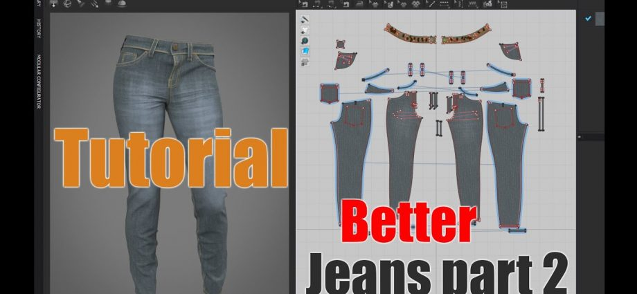 Nothing Fits Like the Luxurious Women's Jeans Bootcut