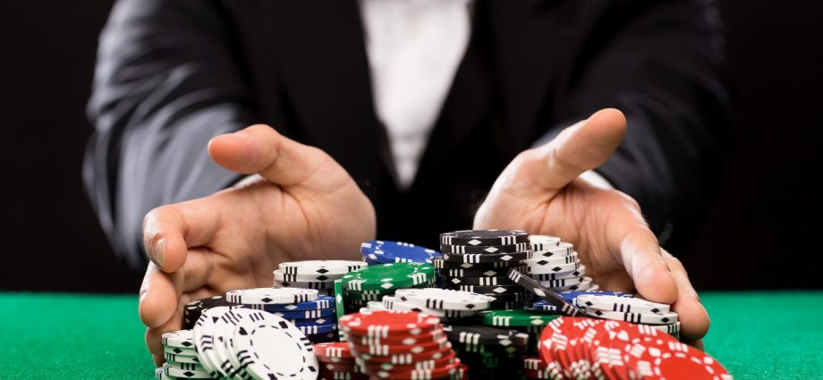Six Best Issues About Gambling