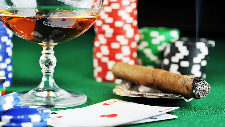 Top Suggestions With Gambling