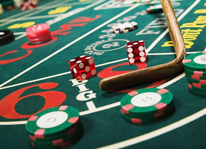 This Info Just Might Get You To change Your Casino Technique