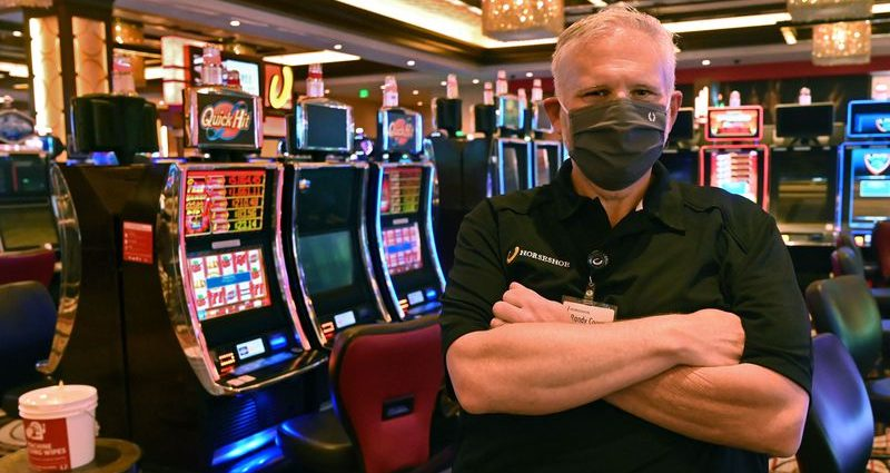 The Insider Secrets And Techniques For Casino Uncovered
