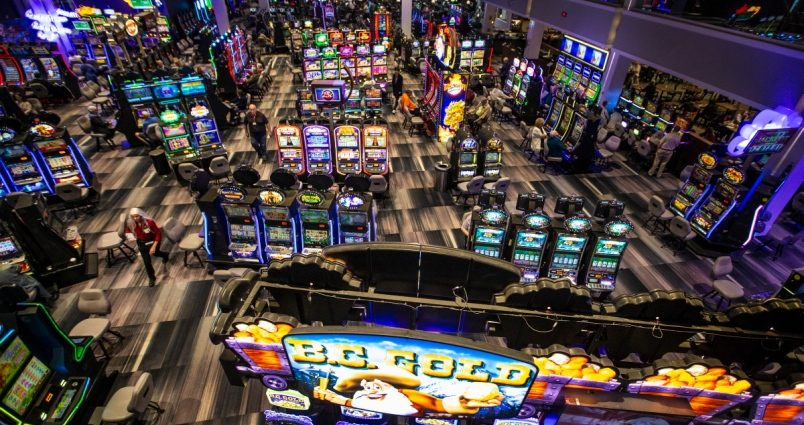 Eight Easy Ways To Gambling Without Even Eager about It