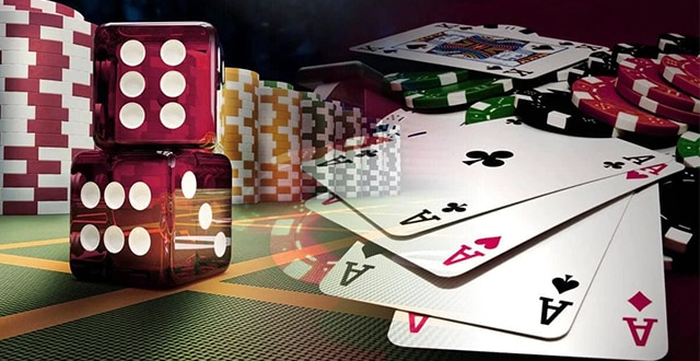A Simple Plan For Online Gambling