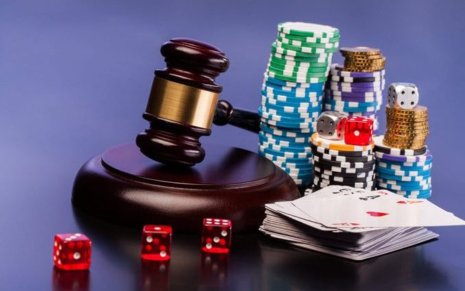 Get The Scoop On Online Casino Before You