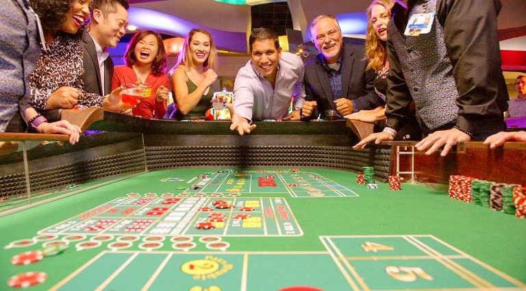 Why Casino Doesn't Work For Everybody