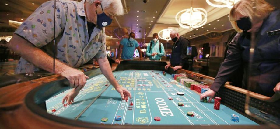 Efficient Strategies For Casino That You Can Use Starting As We Speak