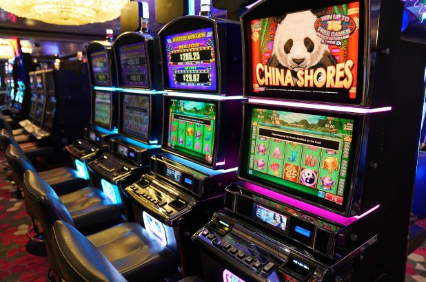 Heard Of The Great Online Casino BS Theory? Proper Here Is A Great Instance