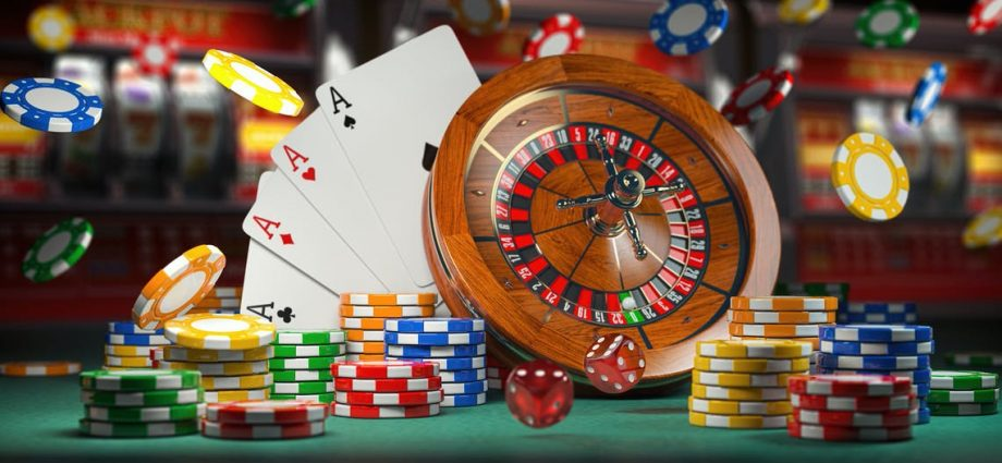 The Biggest Drawback In Gambling Comes Right Down
